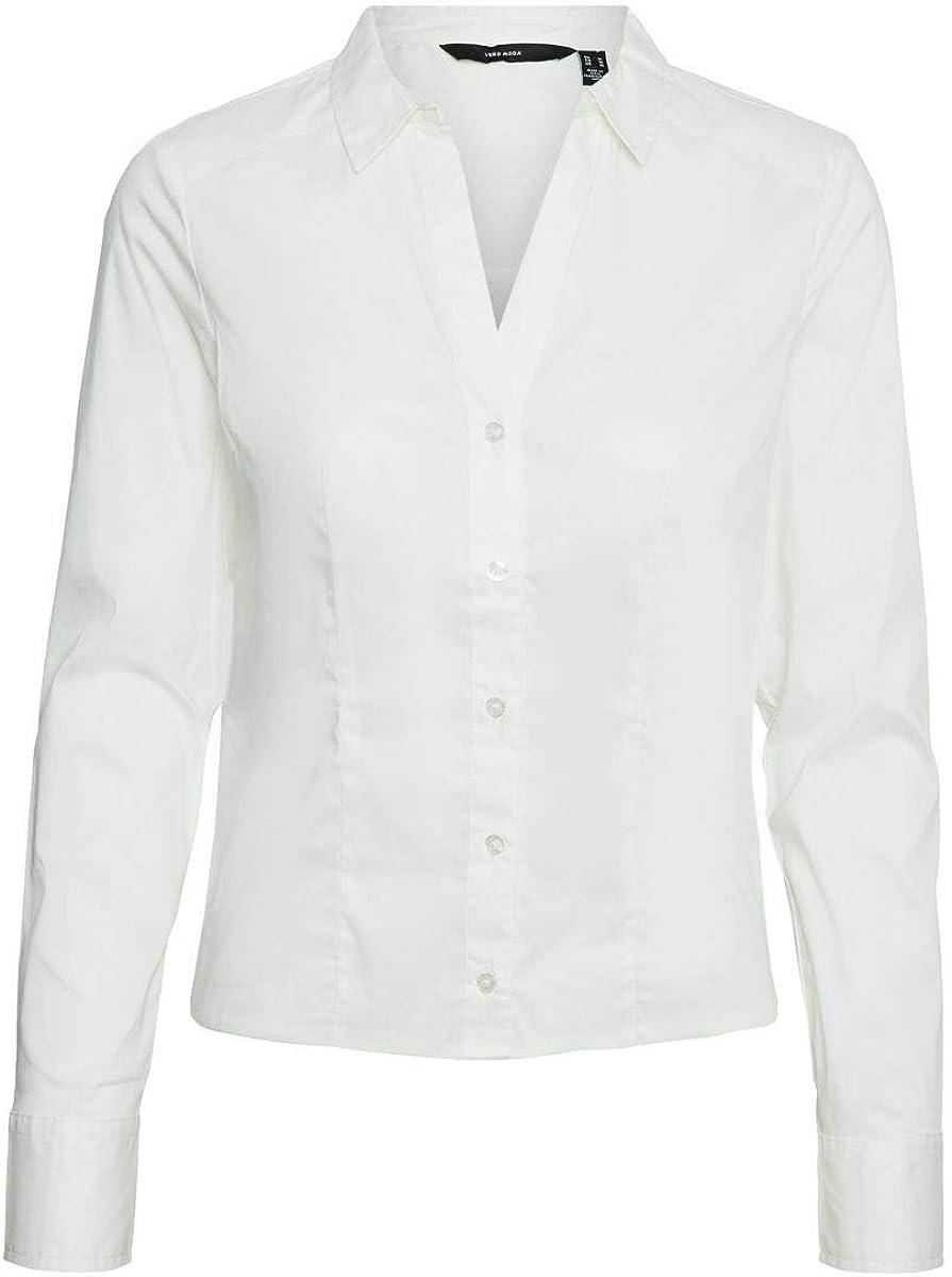 Chemise-Femme Vero Moda 10145522