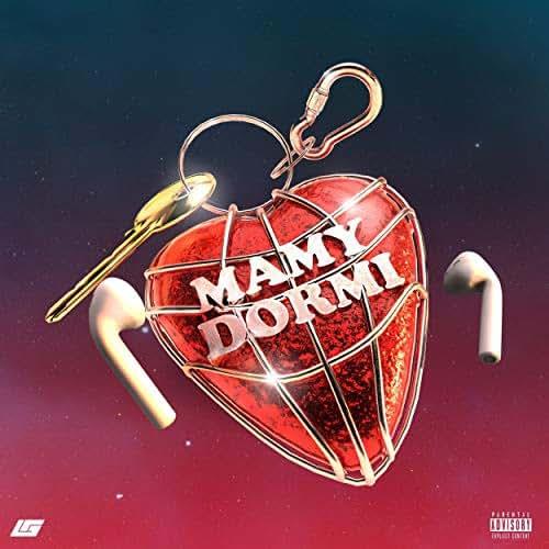 Mamy Dormi [Explicit]