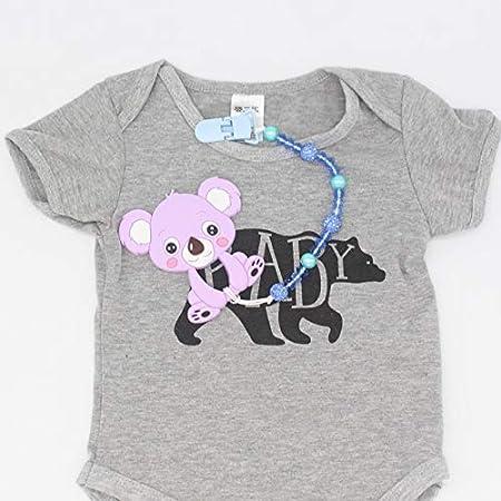 Amazon.com : VT BigHome Nipple Holder for Infant Toddler Newborn ...
