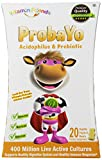 ProbaYo - 40 Probiotic (Acidophilus & Prebiotic) Yogurt Bears