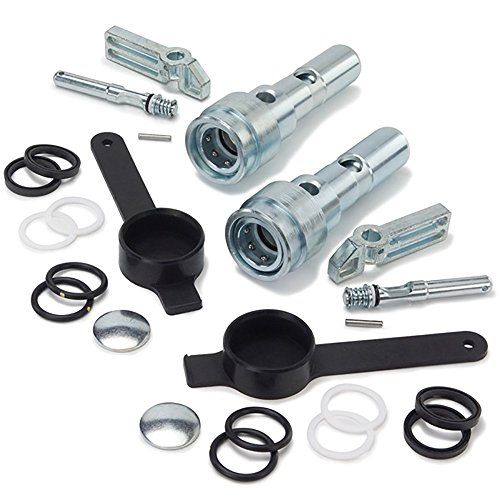 RE12121 Hydraulic Coupler Conversion Kit for John Deere 3020 3030 3040 3130 3140 4020 4240 4520