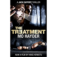 The Treatment: Jack Caffery series 2