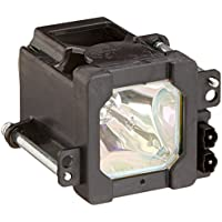 JVC HD-52G786 TV Replacement Lamp with Housing