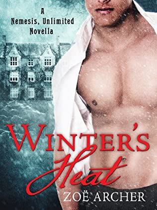 book cover of Winter\'s Heat