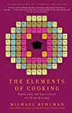 The Elements of Cooking, Michael Ruhlman, 1439172528