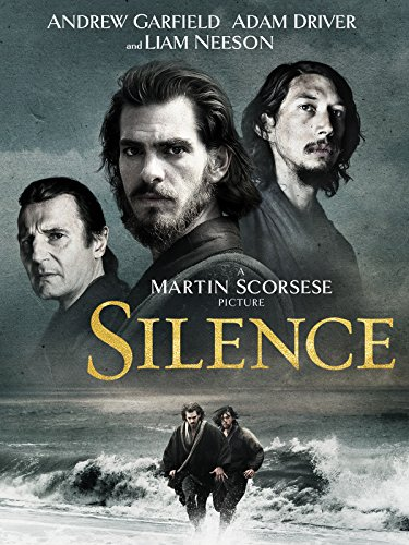Silence by