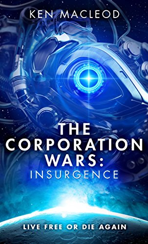 book cover of Insurgence