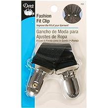 Dritz 484 Fashion Fit Clip - Black
