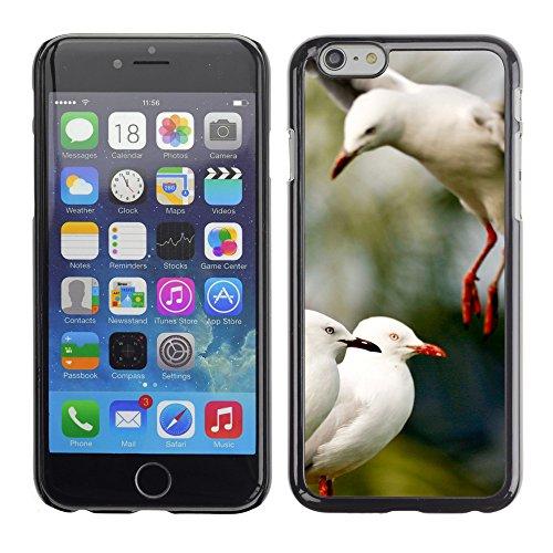"Premio Sottile Slim Cassa Custodia Case Cover Shell // V00003414 hey descendre mon stationnement 21 // Apple iPhone 6 6S 6G 4.7"""