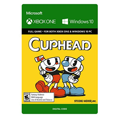 Cuphead is a classic run and gun action game heavily focused on boss battles. Inspired by cartoons of the 1930s, the visuals and audio are painstakingly created with the same techniques of the era, i.e. traditional hand drawn cel animation, w...