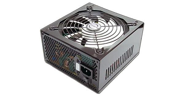 Tacens Radix II Smart Unidad de - Fuente de alimentación (520 W ...