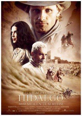 Hidalgo - 3000 Meilen zum Ruhm Film