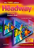 New Headway: Elementary Third Edition: Student's Book A: Units 1-7: Student's Book A Elementary level (Headway ELT)