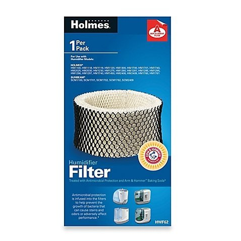 Holmes Humidifier Replacement Filter HWF62 (3)