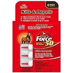 Manna Pro Pro Force 50 Spot On 3 Count