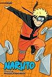 Naruto (3-in-1 Edition), Vol. 12: Includes volumes 34, 35 & 36: 34-36