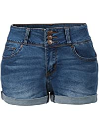 Womens Denim Shorts | Amazon.com