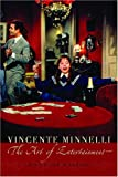 img - for Vincente Minnelli: The Art of Entertainment (Contemporary Approaches to Film and Media Series) book / textbook / text book