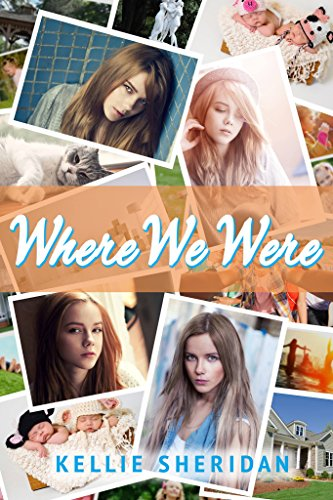 Where We Were (Four of a Kind Book 0)