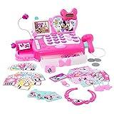 Minnie 89496 Happy Helpers Deluxe Cash Register Toy, Multicolor