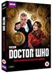 Doctor Who - Complete Series 8 Box Se...