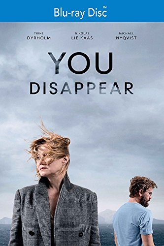 You Disappear [Blu-ray]