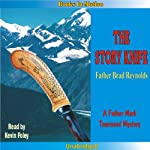 The Story Knife: A Father Mark Townsend Mystery | Father Brad Reynolds, S.J.