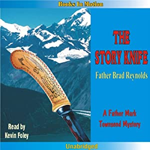 The Story Knife Audiobook