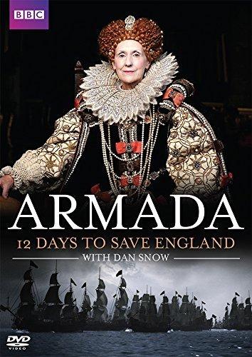 Armada Art - Armada: 12 Days to Save Englan