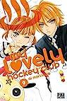 My lovely hockey club, tome 9 par Morinaga