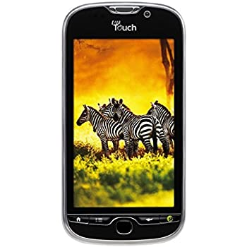 amazon com htc mytouch 4g android unlocked phone black cell