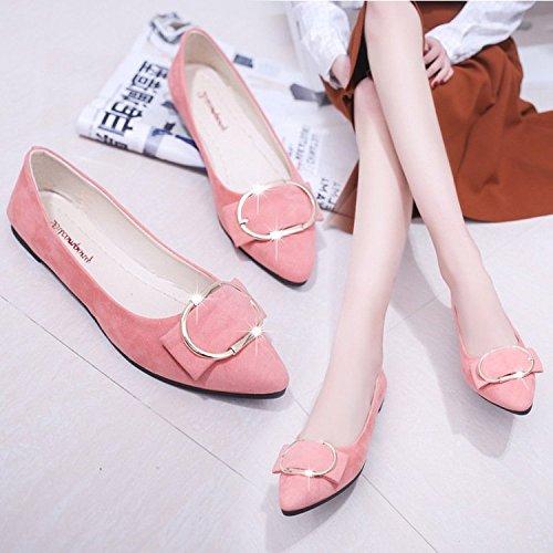 elasticizzati luce scarpe XXM degli quattro da 36 Shoes di scarpe stagioni studenti nbsp; scarpe casual donna scarpe moda scarpa donna gwqTYw