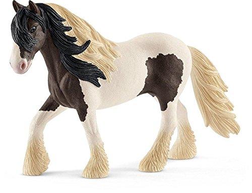 Schleich 13831 North America Tinker Stallion Toy Figure