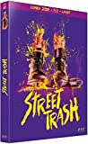 Street trash edition collector [Combo Collector Blu-ray + DVD]
