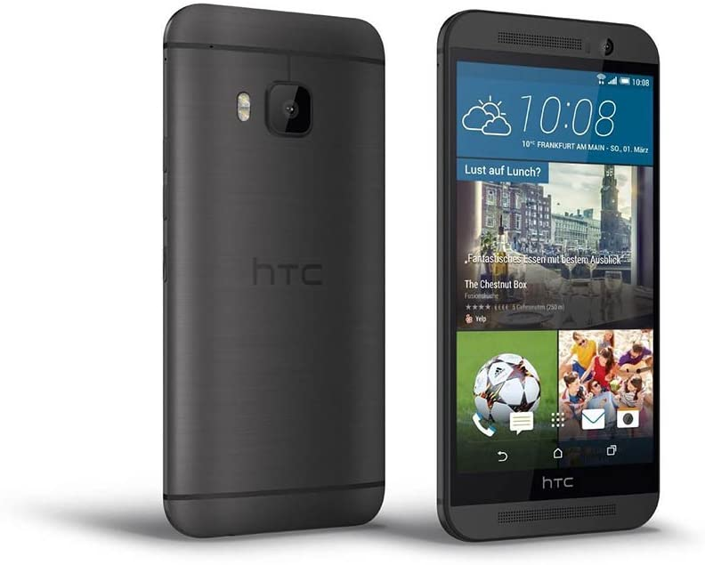 HTC One M9 - Smartphone libre Android (pantalla 5