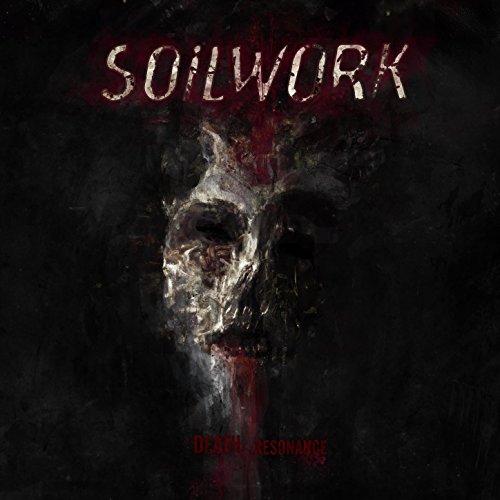 Death Resonance Soilwork product image