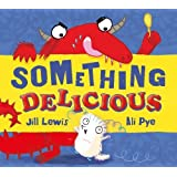 Something Delicious (The Little Somethings)