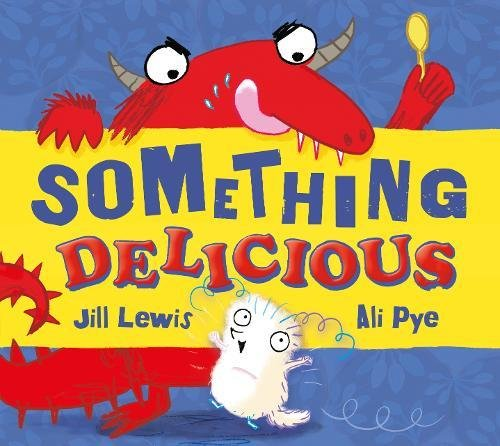 Read Online Something Delicious (The Little Somethings) pdf epub