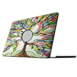Fintie MacBook Retina 12 Case - Ultra Slim Lightweight PU Leather Coated Plastic Hard Cover Snap On Protective Case For Apple The New Macbook 12