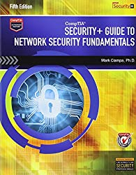 Bundle: CompTIA Security+ Guide to Network Security Fundamentals, 5th + CertBlaster Printed Access Card + LMS Integrated for MindTap Computing, 1 term (6 months) Printed Access Card