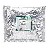 Frontier Herb Cardamom Seed - Powder - No Pods - Bulk - 1 lb