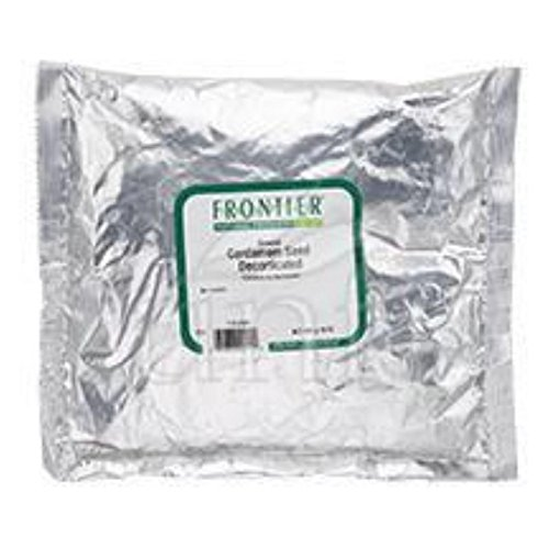Frontier Herb Cardamom Seed - Powder - No Pods - Bulk - 1 lb by Frontier