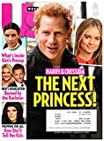 US Weekly Magazine - March 24, 2014 - Prince Harry & Cressida Bonas - Teresa Giudice - Nikki Ferrell & Juan Pablo Galavis - Kim Kardashian