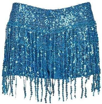 Hotpants Donna Pantaloncini