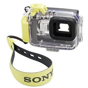 Sony MPK-THF Carcasa submarina para cámara: Amazon.es ...