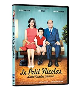 le petit nicolas movies tv. Black Bedroom Furniture Sets. Home Design Ideas