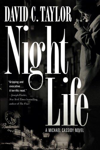 Night Life: A Michael Cassidy Novel