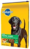 PEDIGREE Healthy Weight Dry Food for Dogs 15lb bag, My Pet Supplies