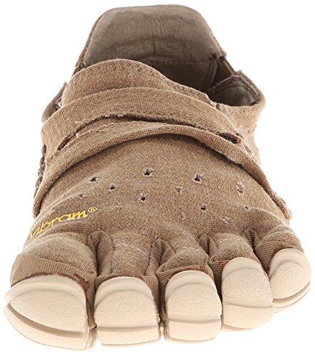 Vibram Homme Khaki FiveFingers de Chaussures Fitness Hemp Vert CVT 767qYwrB