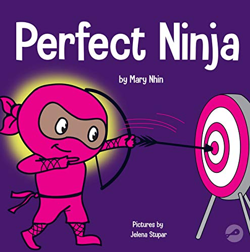 Amazon.com: Perfect Ninja: A Childrens Book About ...